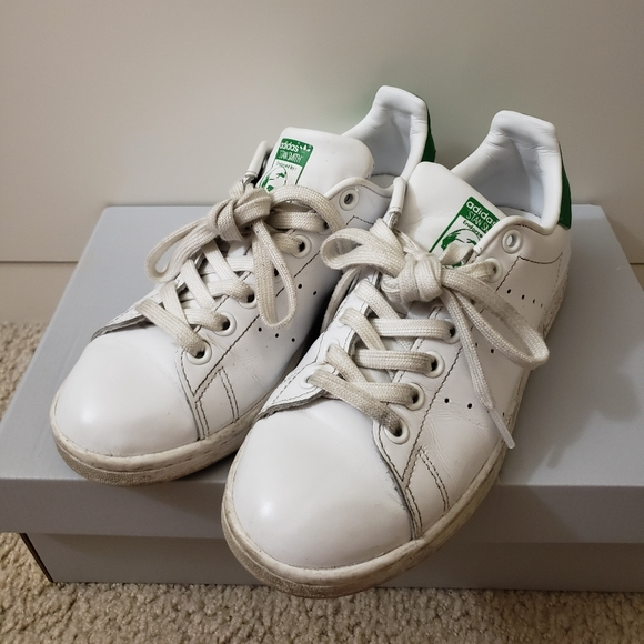 2adidas boost stan smith
